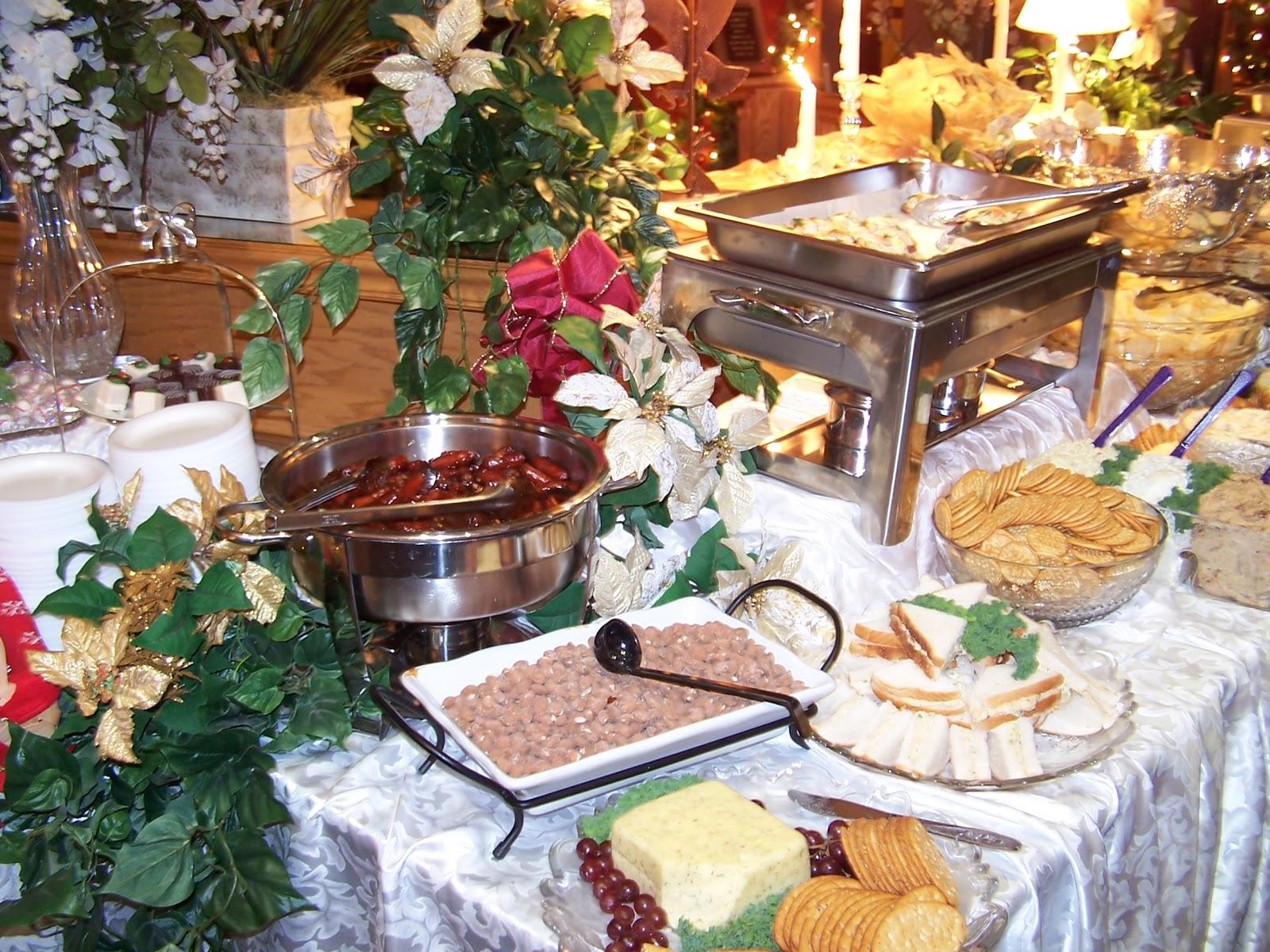 La meiga y su caldero cena buffet para estas navidades for Casa jardin buffet