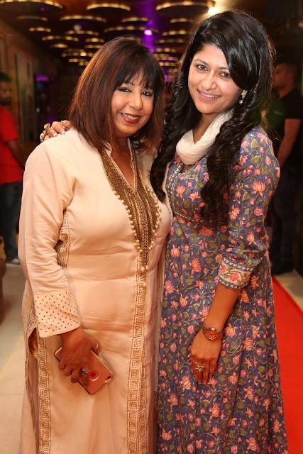 Rita Gangwani & Parull Mahaajan