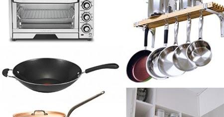 Peralatan Dapur Dan Fungsinya 2c Macam Nama Alat Modern Jpg