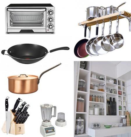 All About 170 Nama Peralatan Dapur Dalam Bahasa Inggris Beserta