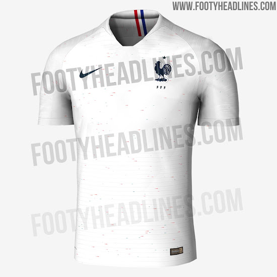 Equipe de France - Page 5 France-2018-world-cup-away-kit-2