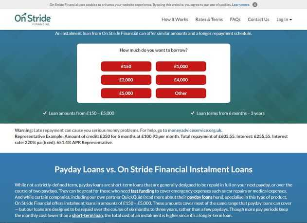 Payday Loans UK | Instant Payday Loans United Kingdom | Easy Payday