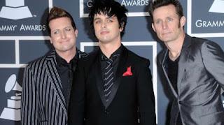 Green Day Siapkan Lagu Baru