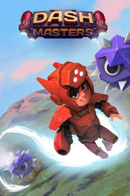 Dash Masters Apk v1.2 Mod (Unlimited Money)