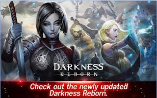 Download Darkness Reborn Mod Apk