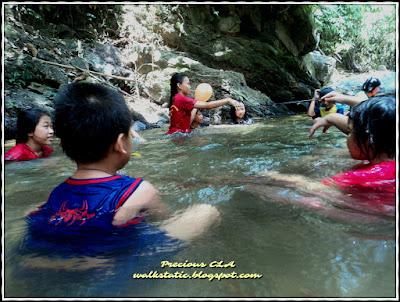 Sungai Paling Popular !