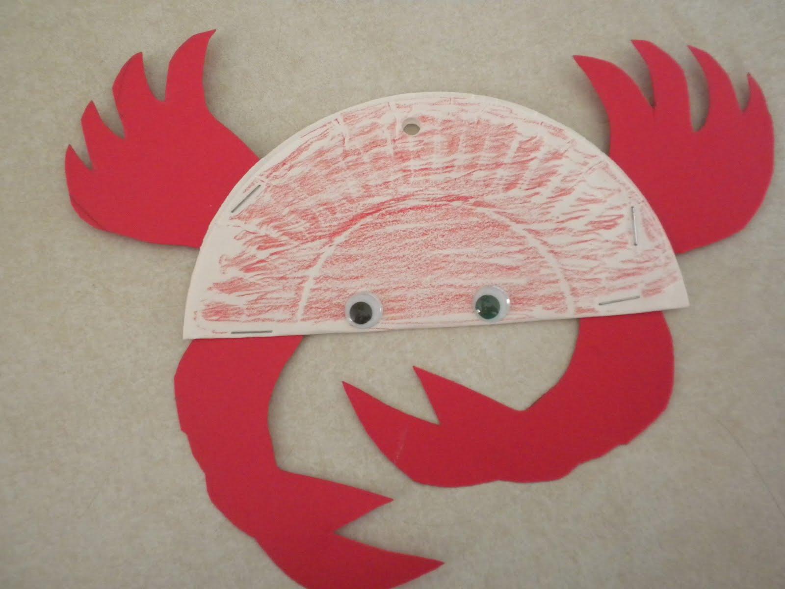 Make Early Learning Fun!: Ocean Animals