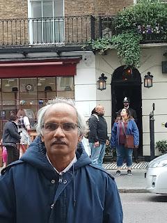 A Physicist Asis Kumar VECC