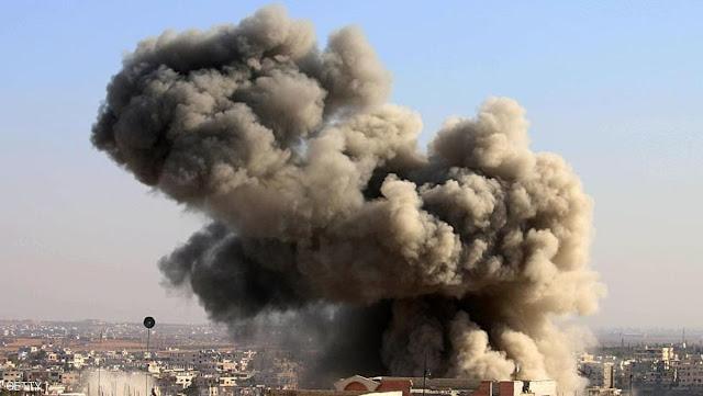أخبار سوريا اليوم - أهم اخبار سوريا اليوم 21-2-2017