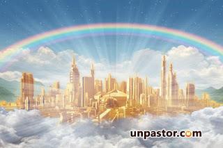 Una mirada de fe a la patria celestial
