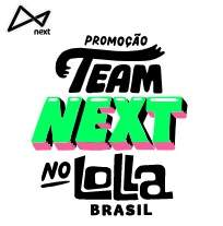 Promoção Banco Next Ingressos Lollapalooza 2019 Brasil