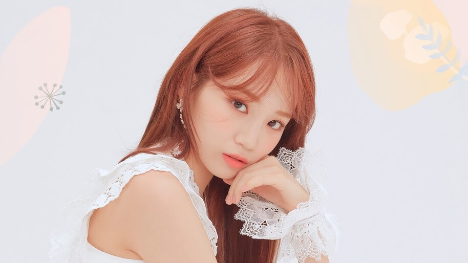 Chaewon, IZ*ONE, Bloom*Iz, 4K, #6.654