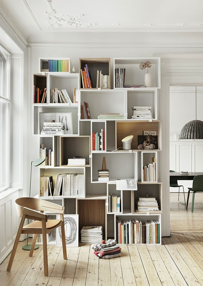 only deco love muuto stacked shelf wishlist. Black Bedroom Furniture Sets. Home Design Ideas