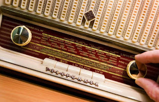 'Radiozender Kink FM keert terug'