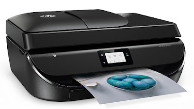 Download Driver HP OfficeJet 5230