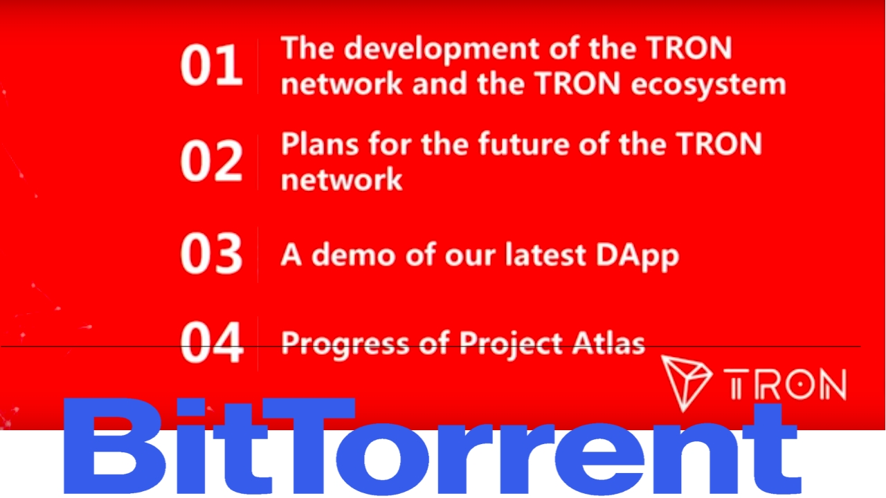 What Is Tron TRX -TRON BitTorrent - How To Make Money On Social