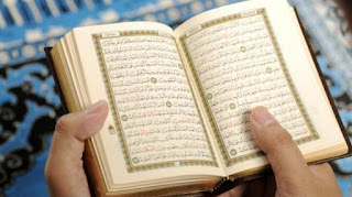 Empat Janji Allah Dalam al-Quran