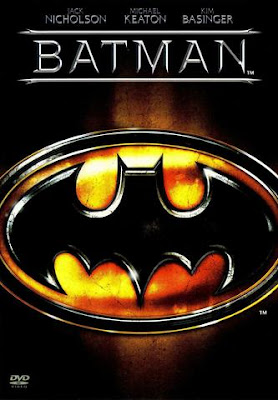 Batman [1989] [DVD R1] [Latino]