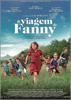 a viagem de fanny 145368 poster 1499186379 - A Viagem de Fanny - Dual Áudio Dublado