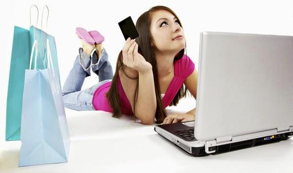 istilah online shop terbaru