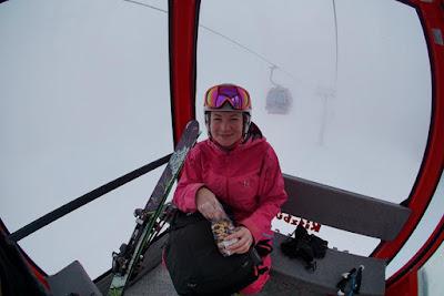 Geheime Skirouten in den Kitzbühler Alpen, hier findet Ihr den Powder
