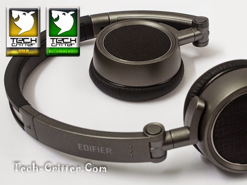 Quick Review: Edifier H690 Stereo Headset 11