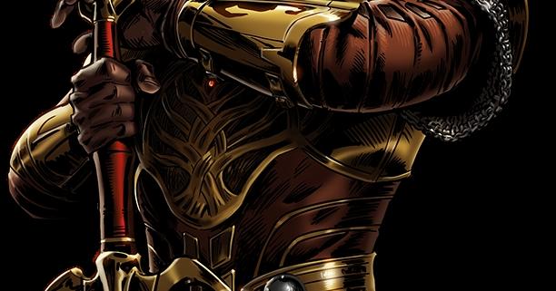 Heimdall Marvel