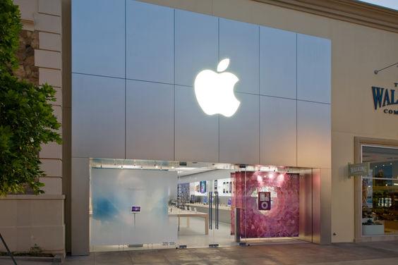 Bridge Street Stores >> Apple Stores Huntsville Bridge Street