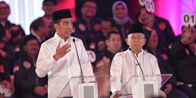 Demokrat: Jokowi Ternyata Kasar, Keras dan Punya Watak Otoriter