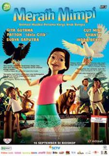 Film Animasi buatan Indonesia Terbaik