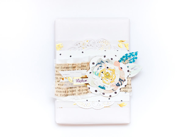 Maggie Holmes Design Team : Gift Wrapping