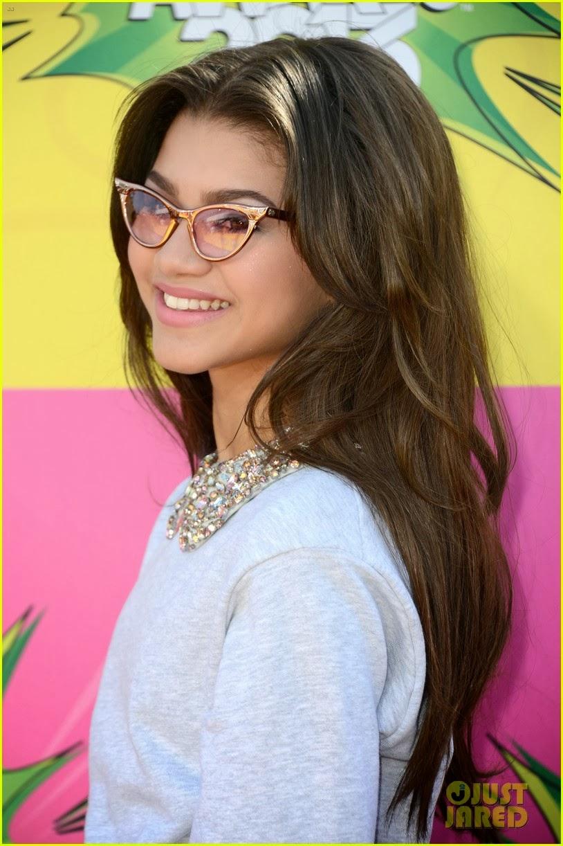 Ariana Grande Trend Fashion 2013