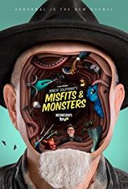Bobcat Goldthwaits Misfits & Monsters Temporada 1