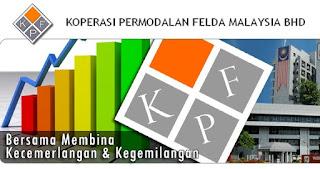 Jawatan Kosong Terkini 2016 di Koperasi Permodalan Felda Malaysia Berhad http://mehkerja.blogspot.my/