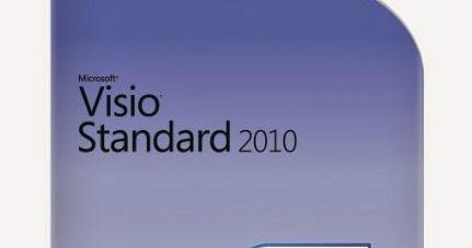 Free Download Microsoft Visio 2010 Full Serial Key + Tutorial Cara