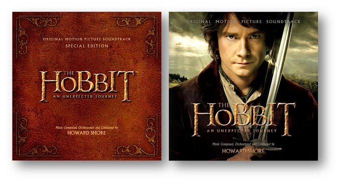 Quick Review: The Hobbit: An Unexpected Journey