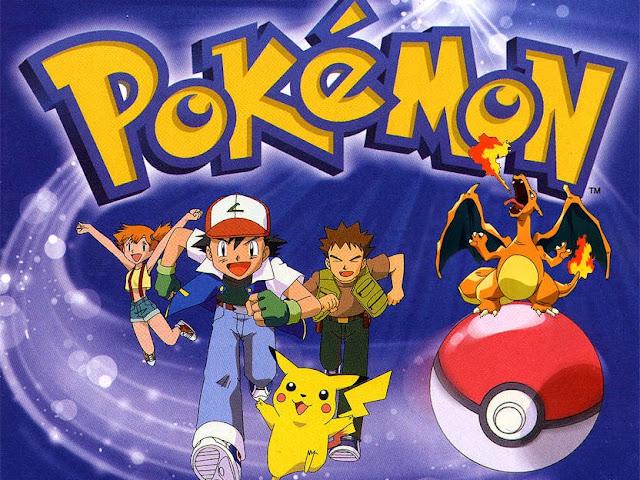 Pokémon: ¡Atrápalos Ya! (82/82) (50MB) (HDL) (Latino) (Mega)