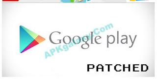 Google Play Store v5.12.9 Patched + Installer Apk