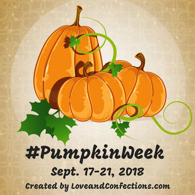 Pumpkin week logo