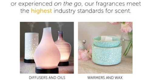 Top Ten Reasons You Should Have Scentsy in Your Home