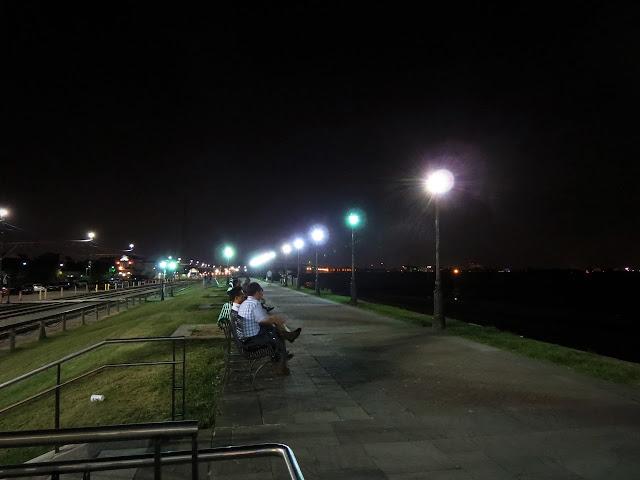 Mississippi River New Orleans