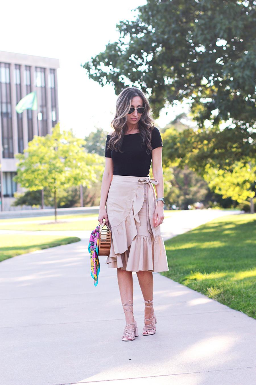 Style Skirt 94