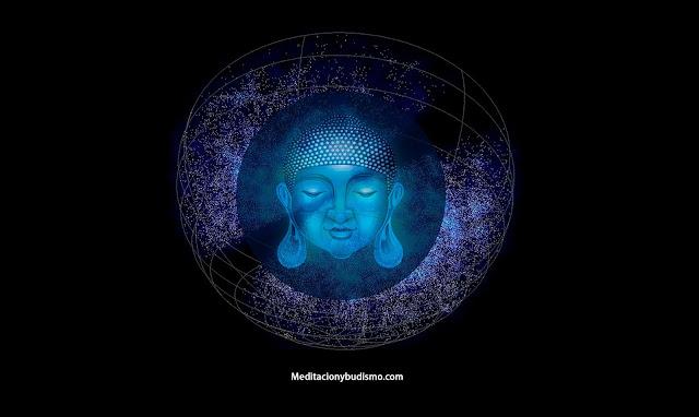 La misteriosa creación del Universo según el Budismo
