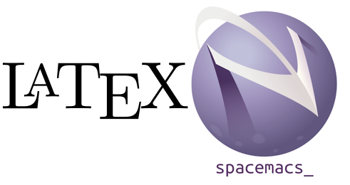 LaTeXとspacemacs