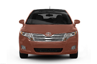 2017 Toyota Venza SUV front look Hd Wallpapers