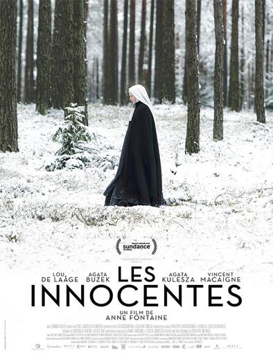 Ver Las inocentes (Les innocentes) (2016) Online