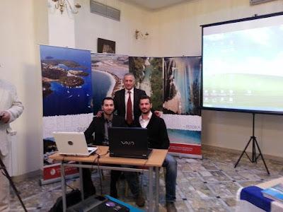 Επιμελητήριο Θεσπρωτίας: Πρόσκληση προς επιχειρήσεις για συμμετοχή στο φεστιβάλ τουρισμού Θεσσαλονίκης