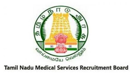 Image result for Tamil Nadu Medical Services Recruitment Board