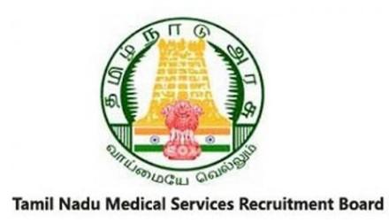 Image result for Tamil Nadu Medical Services Recruitment Board