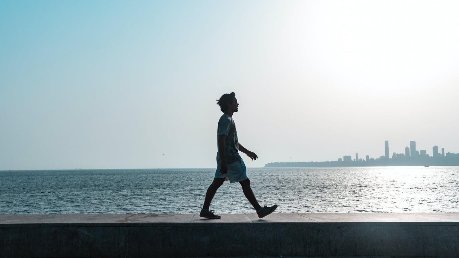Pentingnya Olahraga Untuk Tubuh Tetap Sehat Saat Puasa